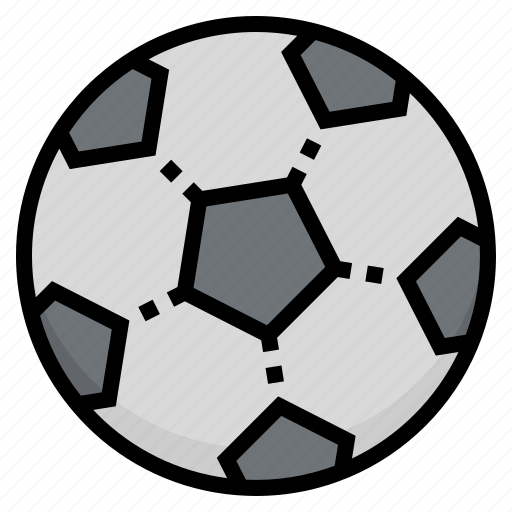 ball, equipment, football, soccer, sports, worldcup icon