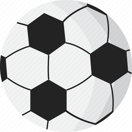 ball, football, game, league, object, soccer, sport icon