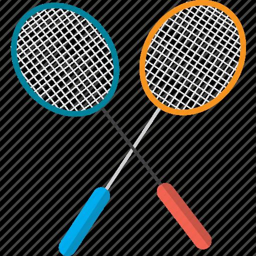 badminton, game, hit, object, racket, shot, sport icon