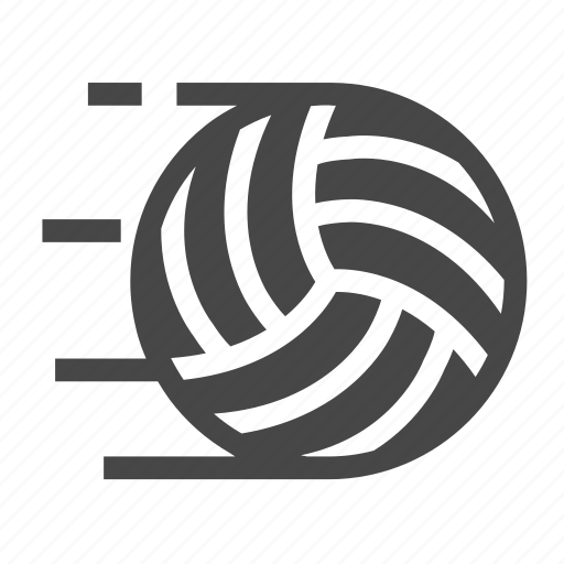 Ball, sport, volleyball icon - Download on Iconfinder