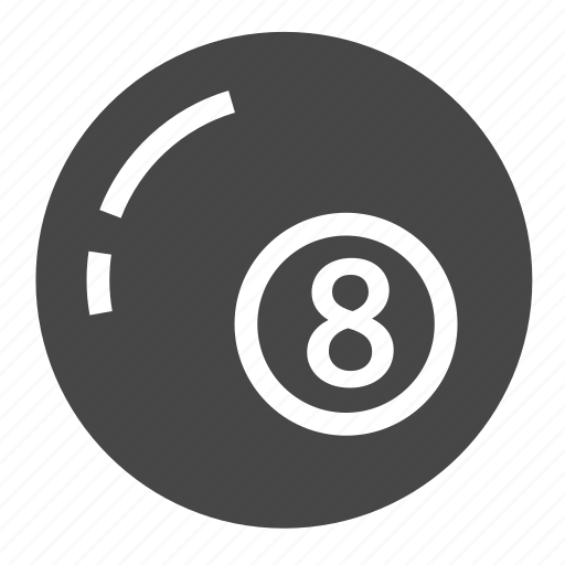 Ball, billiard, game icon - Download on Iconfinder