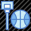 bas, basketball, sport