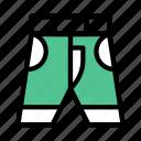 cloth, game, jersey, nicker, sport icon