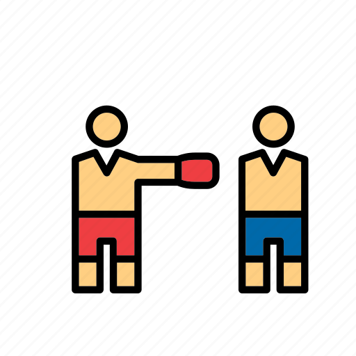 Olympic, olympics, sport, sports, boxer, boxing icon - Download on Iconfinder