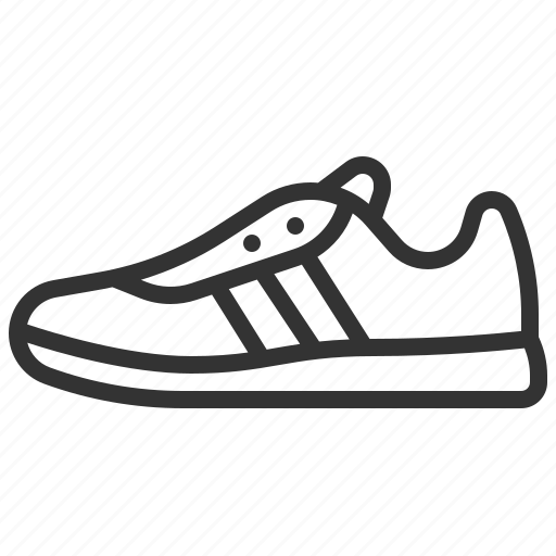 equipment, shoes, soccer, sport, walk icon