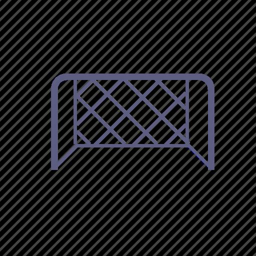 entry, gate, gateway, goal, gym, sport, sportsgear icon