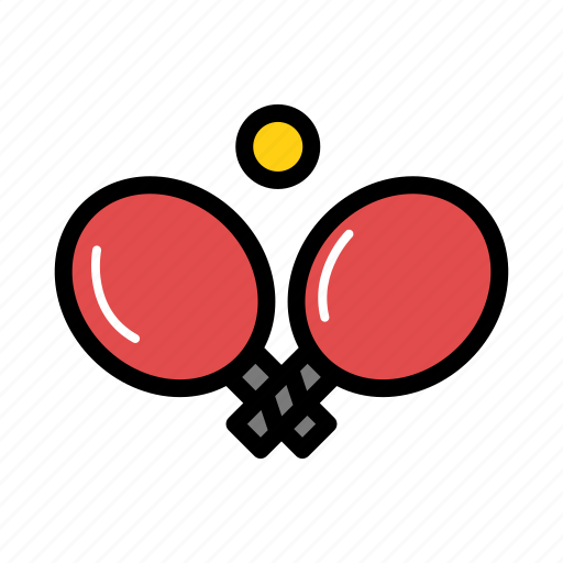 competition, health, medal, pingpong, sport, sports, trophy icon