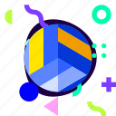 adaptive, ios, isolated, material design, sport, volley ball icon