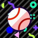 adaptive, baseball, ios, isolated, material design, sport icon
