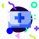 adaptive, first aid, ios, isolated, material design, medicine, sport