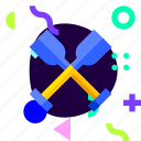 adaptive, ios, isolated, material design, rowing, sport icon