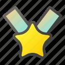achievement, award, competition, medal, sport, trophy