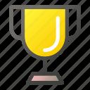 achievement, competition, prize, sport, trophy, winner