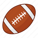 american, football, game, gridiron, rugby, soccer, sport icon