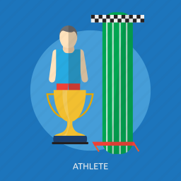 activity, athlete, awards, fitness, marathon, sport icon