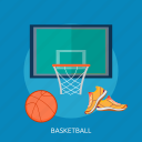 awards, ball, basket, basketball, competition, game, sport icon