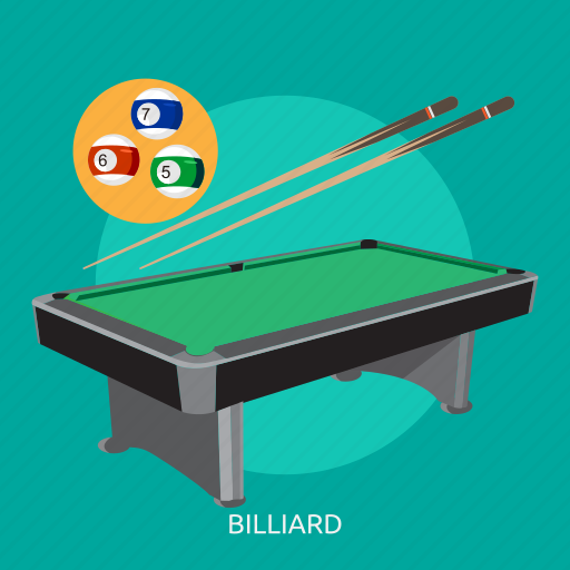 Sport Awards By Graphiqa Stock - Competition pool table
