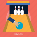 awards, bowling, game, hobby, sport, strike, target icon