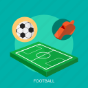 awards, ball, champion, football, sport, team icon
