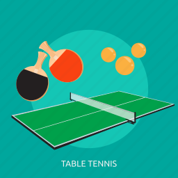 competition, play, racket, sport, table, table tennis, tennis icon