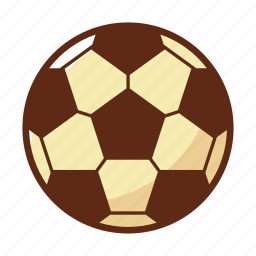 ball, classic, football, soccer, sports, world cup icon