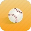 ball, baseball, sport icon
