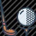 ball, golf, golfers, tennis