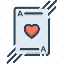 card, cards, casino, playing, playing card, poker, poker cards icon
