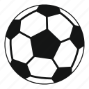 ball, football, game, goal, soccer, sport, team icon