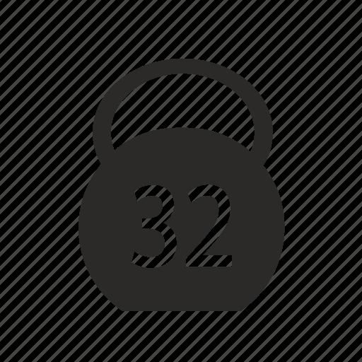Kg, measure, spor, weight icon - Download on Iconfinder