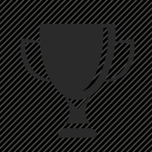 beaker, first, sport, trophy, winner icon
