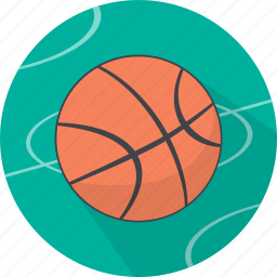 ball, basketball, equipment, game, play, sport, sports icon