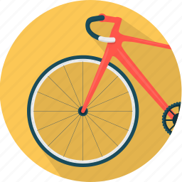 bicycle, bike, cycling, sorts, transport, transportation, travel icon