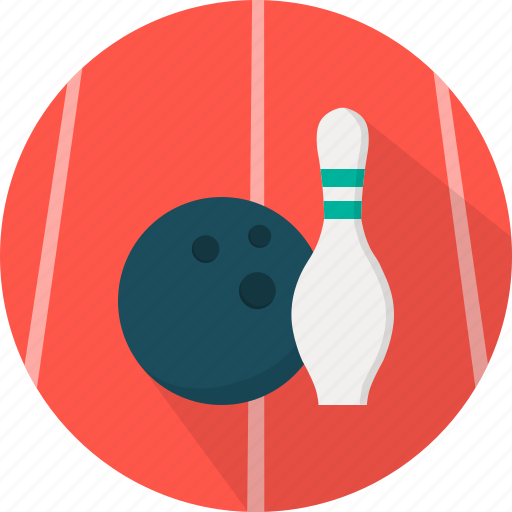 ball, bowling, game, play, skittles, sport, sports icon