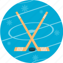 equipment, game, hockey, ice hockey, play, sport, washer icon