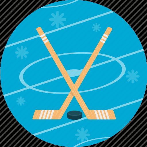 equipment, game, hockey, ice hockey, play, sport, washer icon