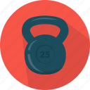 equipment, exercise, fitness, gym, sport, weight icon