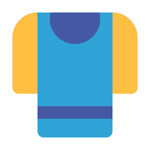 clothes, jersey, shirt, sport, tshirt icon