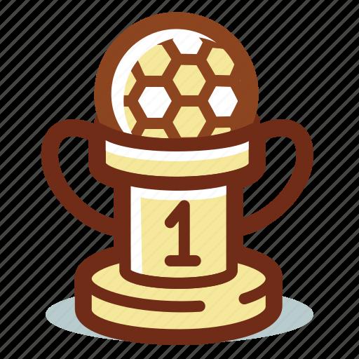 championship, cup, football, soccer, sport, winner icon