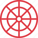 dartboard, darts, game, shooting, sport, target icon