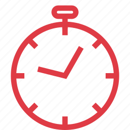 clock, record, stopwatch, time, timer, wait icon