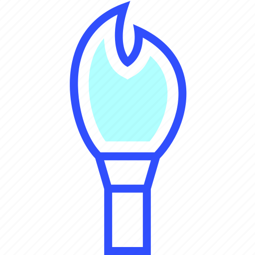 competition, games, health, olympic, play, sport, torch icon