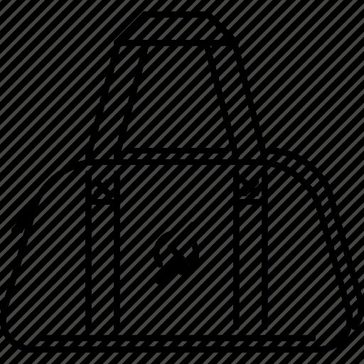 bag, fitness, gym, sport, training icon