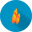 board, sport, surfing, water icon