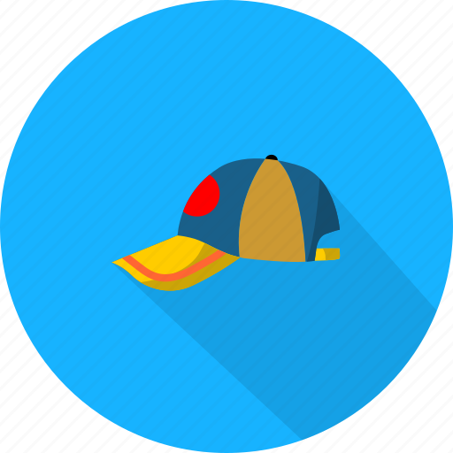Fashion, hat, play, sport icon - Download on Iconfinder