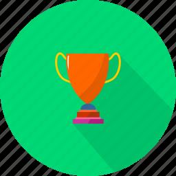 cup, sport, trophy, winner icon