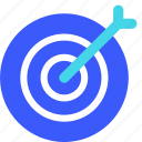25px, dart, iconspace icon