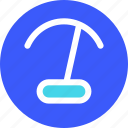 25px, iconspace, spedometer icon
