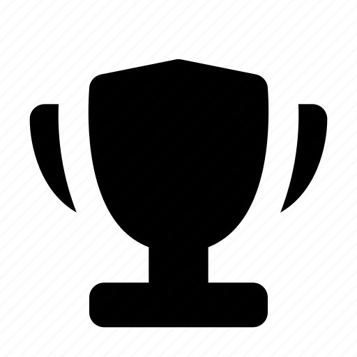 achievement, award, badge, medal, prize, trophy, winner icon