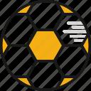 ball, football, game, sport
